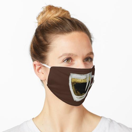 Espresso Maske