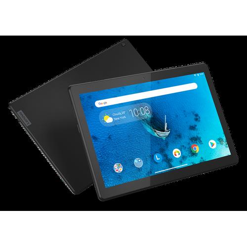 Lenovo Tab M10 HD Qualcomm® Snapdragon? 429 Prozessor 4 Kerne, 4x A53 @2,0 GHz, Android, 32 GB eMMC