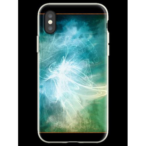 CORIOLIS Flexible Hülle für iPhone XS