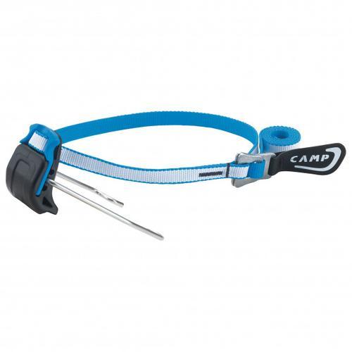 Camp - Stalker Semi-Automatic Heel Bail grau/blau