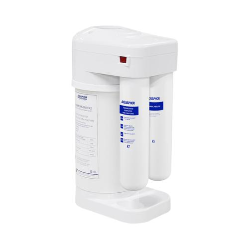 AQUAPHOR Trinkwasserfilteranlage - 100 l/h EXTRA SOFT