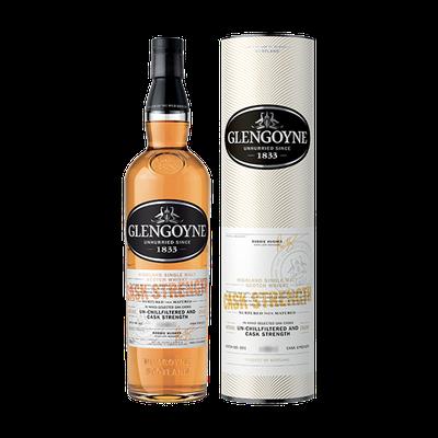 Whisky Écossais Glengoyne Cask S...