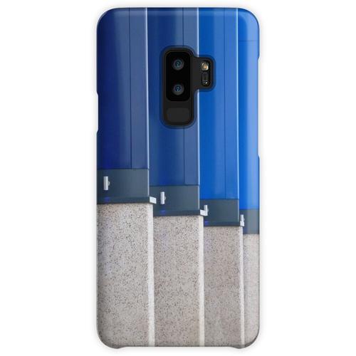 Es ist ein langer Weg nach Tipperary. Samsung Galaxy S9 Plus Case