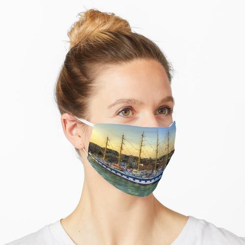 Royal Clipper Maske