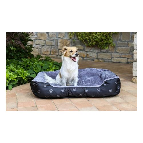 Wasserfestes Hundebett: Willy / 62 x 50 x 17 cm / 1