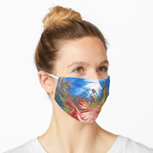 Reichweite Maske