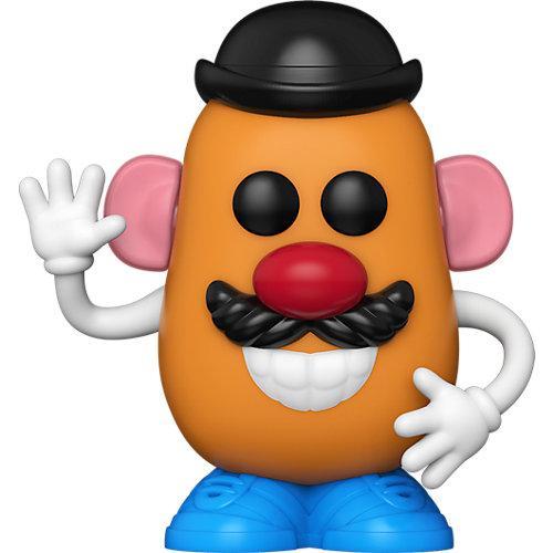 POP Vinyl - Hasbro - Mr. Potato Head mehrfarbig
