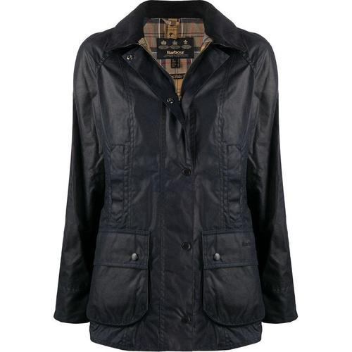 Barbour – Beadnell – Gewachste Jacke