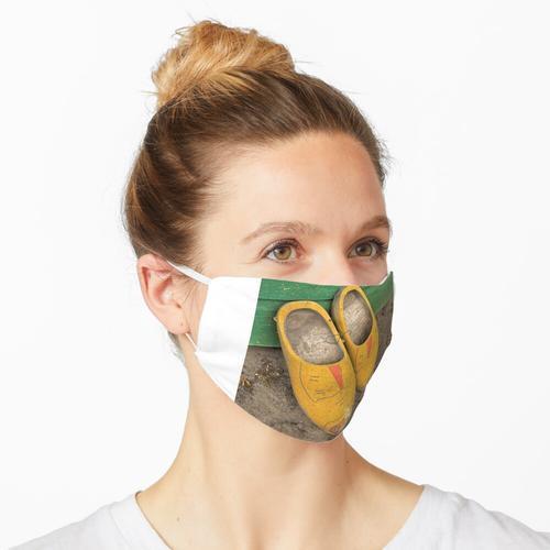 Clogs Maske