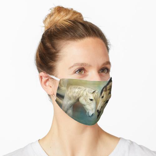 Hitze Maske