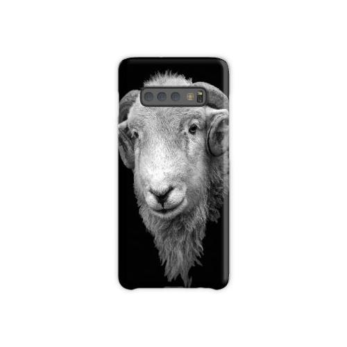 wham bam ein herdy ram Samsung Galaxy S10 Plus Case