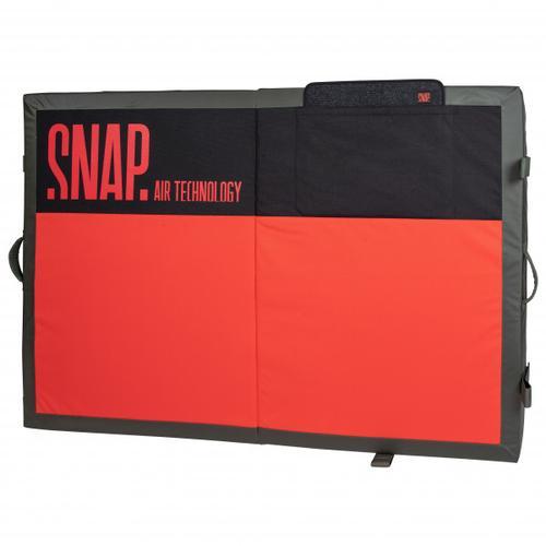 Snap - Guts - Crashpad rot/schwarz