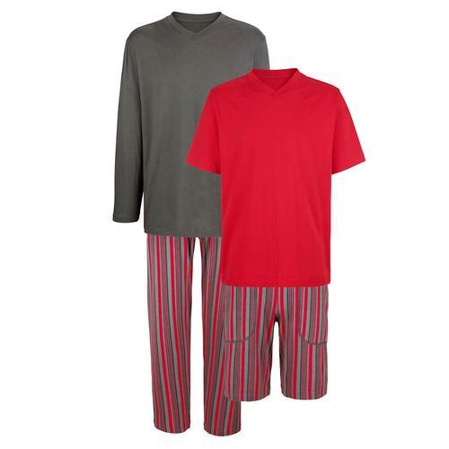 Mehrfachpack BABISTA Grau/Rot