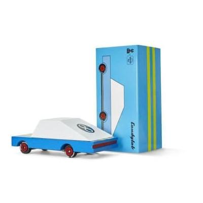 Candylab - Blue Racer 8 Candycar - 853470008263