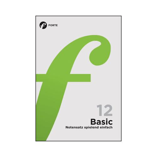 Lugert Verlag Forte 12 Basic