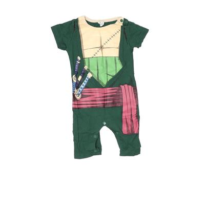 Assorted Brands Costume: Green A...