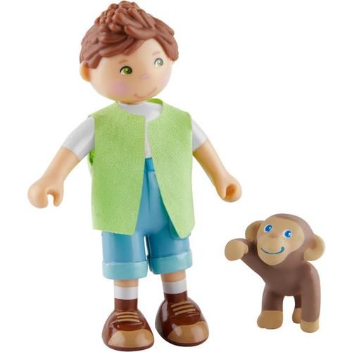 HABA Little Friends-Julius und Affenbaby, bunt