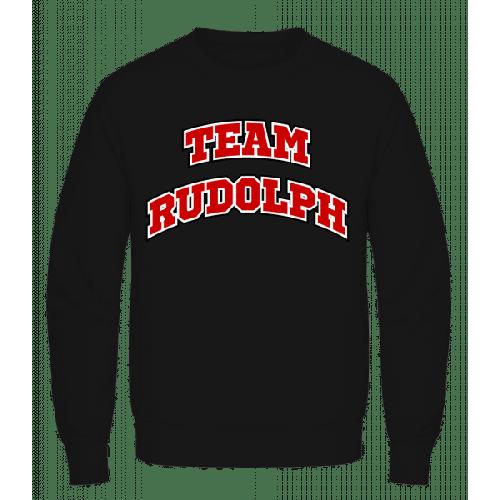 Team Rudolph - Männer Pullover AWDis