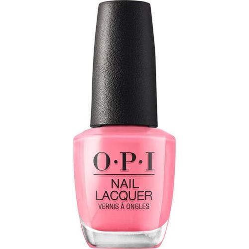 OPI Nail Lacquer - Classic Kiss Me I'm Brazilian - 15 ml - ( NLA68 ) Nagellack