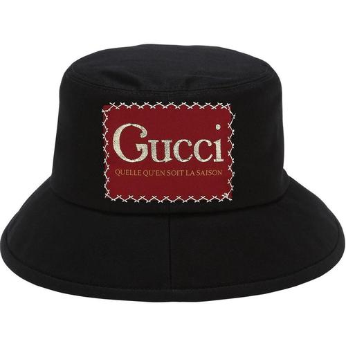 Gucci Fischerhut