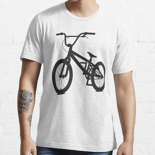 BMX BIKE. Offroad-Sportfahrrad. Stuntreiten. Essential T-Shirt