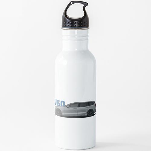 Volvo V60 Wasserflasche