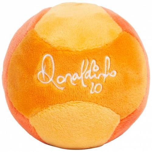 Ronaldinho Plüschball Funball 18192