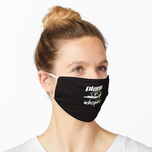 Air Traffic Controller Shirt Humor Atc Zitat Geschenk T-Shirt Maske