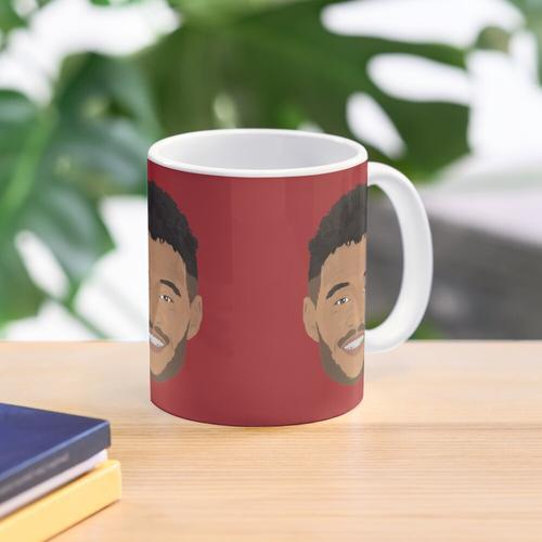 Alex Oxlade Chamberlain Mug