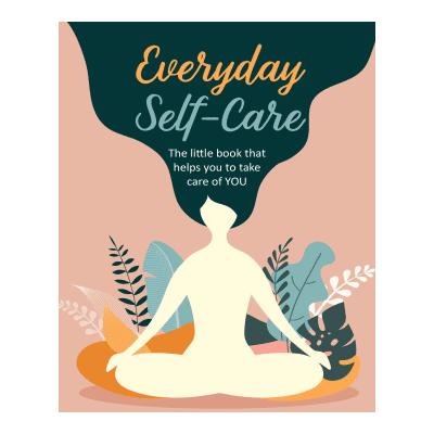 Bookspeed - Everyday Self Care Book