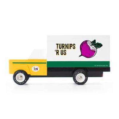 Candylab - Turnip Truck