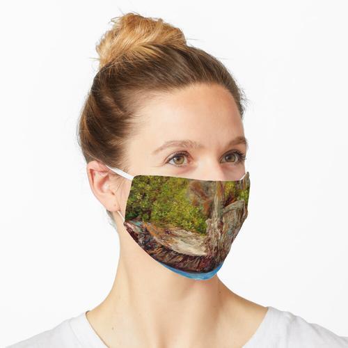 Schornstein Rock Maske