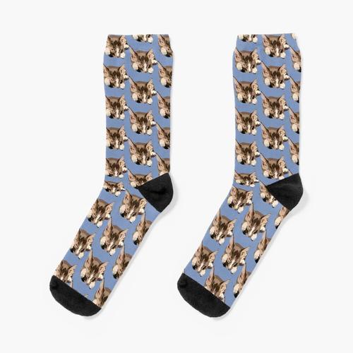 Cashew Socken
