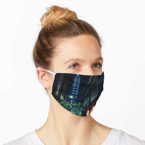Orbit Maske