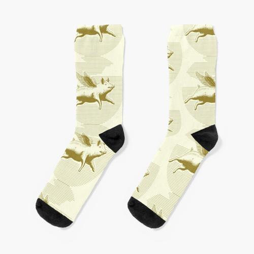 Natur Socken