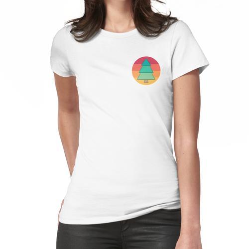 Kiefernschutz Frauen T-Shirt
