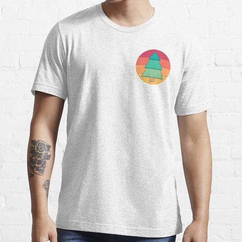 Kiefernschutz Essential T-Shirt