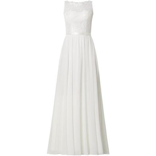 Luxuar Brautkleid aus Spitze