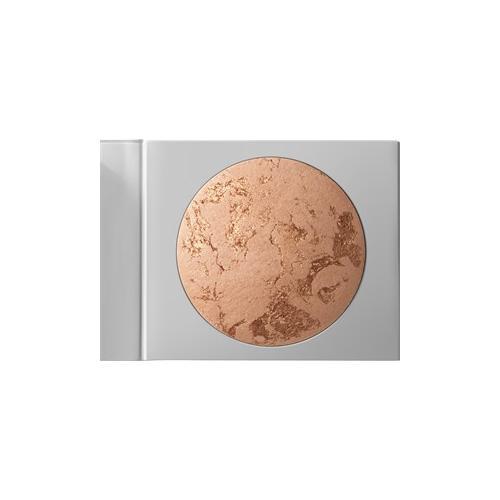 MIILD Makeup Teint Natural Mineral Bronzer 01 Bronze Apricity 10 g