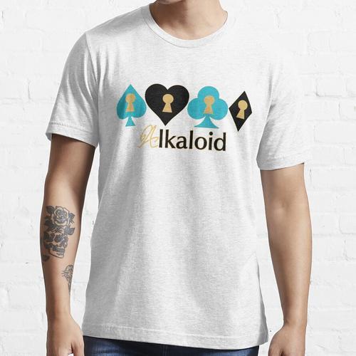 Alkaloid Essential T-Shirt