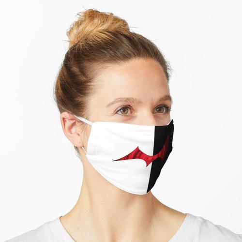 Monokuma Maske