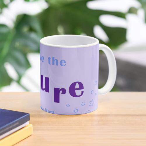 I have the allure Mug