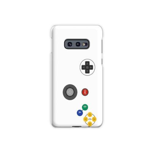 N64-Controller Samsung Galaxy S10e Case