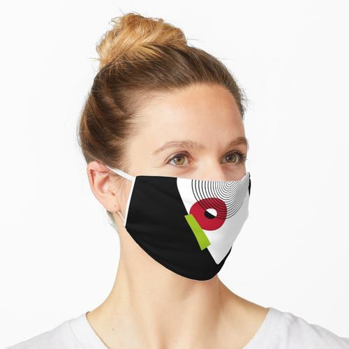 Links Maske