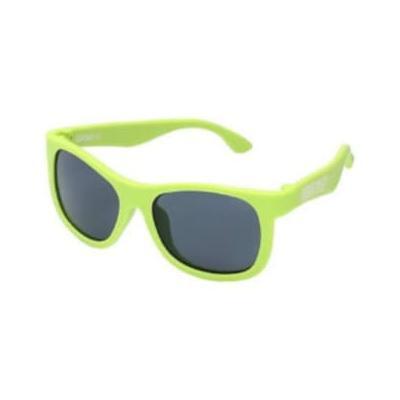 Babiators - Apple Green Baby Sunglasses 0 2 Years