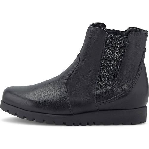 Waldläufer , Chelsea-Boots Hegli H