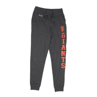 Assorted Brands Sweatpants – Elastic: Gray Sporting & Activewear – Size Small