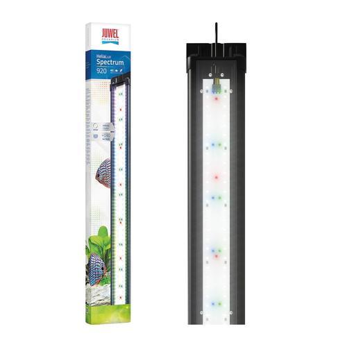 JUWEL AQUARIEN LED Aquariumleuchte HeliaLux Spectrum 920 weiß Aquarium-Beleuchtung Aquaristik Tierbedarf