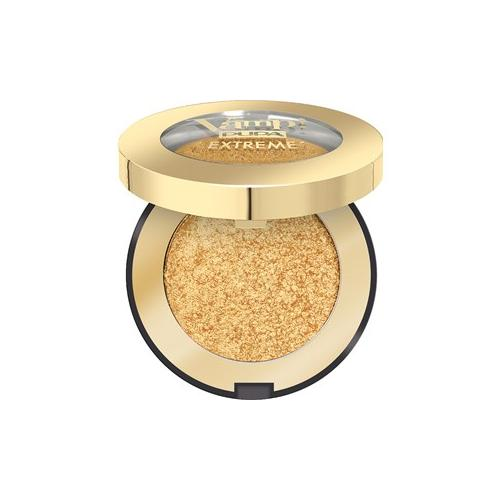 PUPA Milano Augen Lidschatten Vamp! Extreme Nr. 001 Extreme Gold 2,50 g