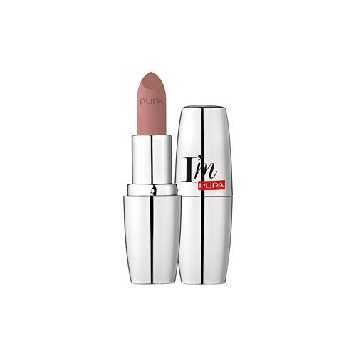 PUPA Milano Lippen Lippenstift I'm Matt Lipstick Nr. 053 Dangerous Violet 3,50 g